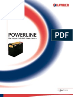 Powerline Brochure