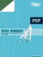 alliance - entre hombres – prevencion del vih y las its para hombres que tienen sexo con hombres - mss1103_between_men_sp