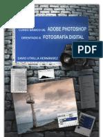 Curso básico de Photoshop orientado a fotografía digital