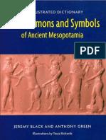 Gods Demons and Symbols of Ancient Mesopotamia