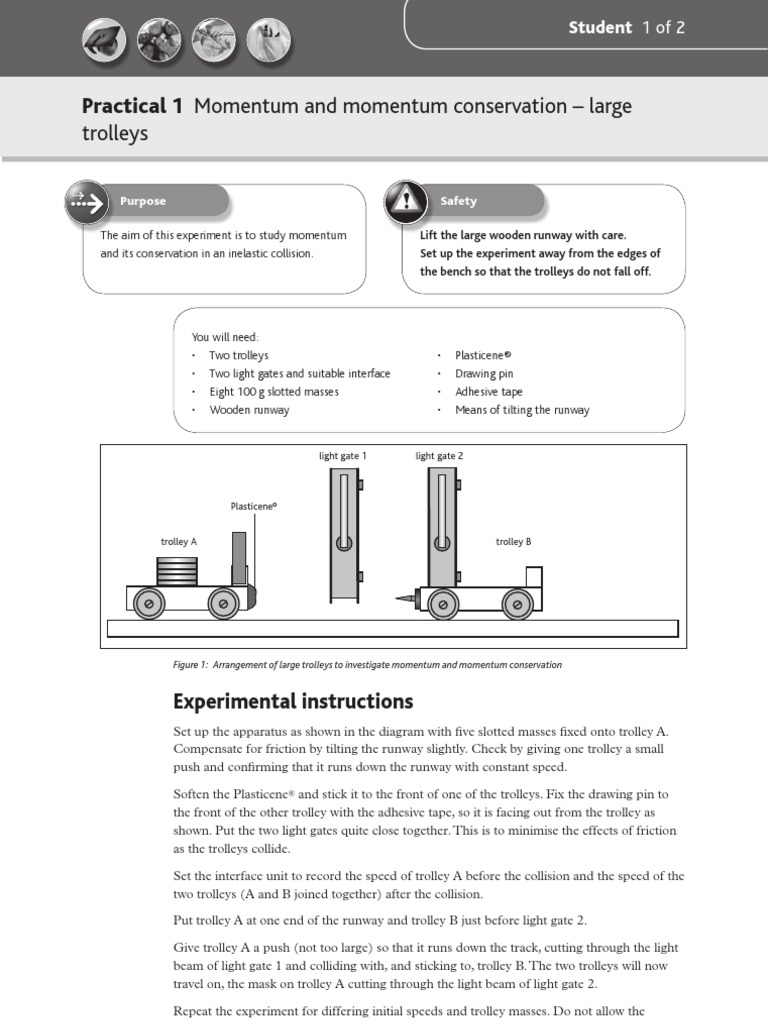 A2 Physics Practical Investigation(Practical 1-18)   Capacitor ... for Light Gate Physics  111ane