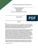 Un tratado sobre astrología médica y diagnóstico