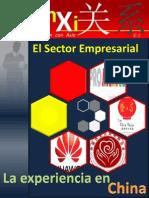 Noviembre, Guanxi Mexico y Su Relacion Con Asia