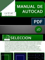 manual autocad 3