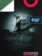 Stacker Reclaimer Brochure