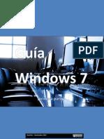 Guía Windows 7 (primera parte)