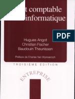 Audit Comptable- Audit Informatique
