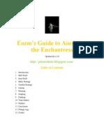 Aiushtha the Enchantress