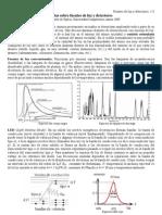 Fuentes de Luz y Detectores