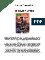 28619678 Quin Taylor Evans Legado de Merlin 06 Filha de Camelot