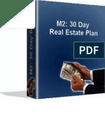 25 Steps- 30 Day Plan