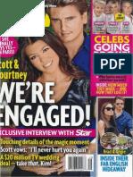 Star Magazine HGG 2012