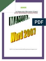 Material de Apoyo Word 2007