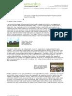 Rainforest Partnership and Conservaction & Development