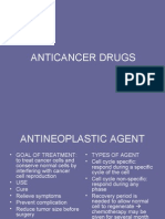 Anticancer Drugs
