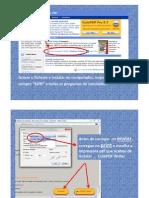 Instalar o cute pdf
