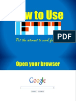 How to Use IFTTT (if this then that)