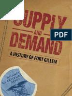 Fort Gillem Public History_11.09.2012
