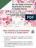 Participacion Tej Conectivo en Terap Neural