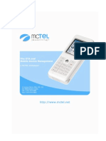 Mobile Device Management OTA White Paper