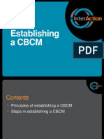 CBCM Session 4