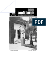 Revista Auditorio - Numero 48