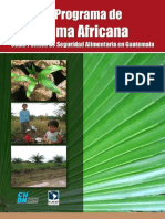 Flac So Palma African A