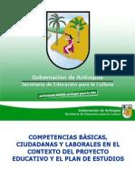 Formacion Competencias Basicas Ciudadanas y Laborales