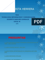 Margarita Herrera