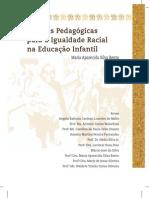 Práticas Pedagógicas para a Igualdade Racial na Educação Infantil
