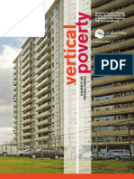 Report Poverty by Postal Code 2  -  Vertical Poverty         Final