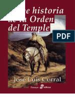 Breve-Historia de la Orden del Temple