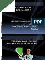 Bernabé Santiago Moreno Saragos