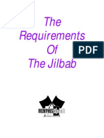 The Requirement of Jilbab or Over Garment for Muslim Women