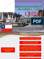stefany chile
