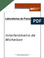 Roteiro Pratica Do Interferometro
