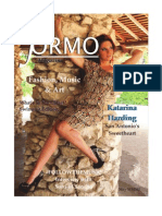 Formo Magazine May 2012 Issue