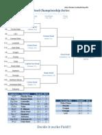BCS Playoffs 2012