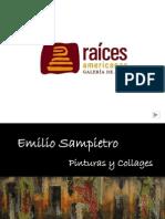 Catálogo Virtual - Emilio Sampietro