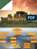 Examen Final Prehistoria UNR