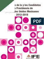 Documento IFE