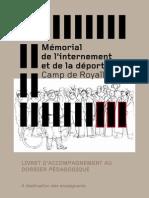 Mémorial de l'Internement et de La Déportation - Camp de Royallieu