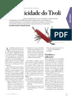 Linux Magazine 71 - Tivoli
