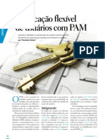 Linux Magazine 72 - PAM