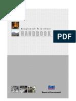 Bangladesh Investment Hand Book 2007