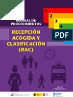 Manual RAC