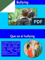 Presentación1 bulling