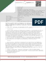 Decreto 1053 (26 noviembre 1993)