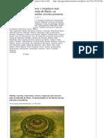 Falacias, mentiras, errores y conjeturas más comunes sobre la Atlántida de Platón, no documentadas en las fuentes escritas primarias y secundarias « Georgeos Díaz-Montexano & La Atlántida Histórica