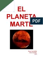 El Planeta Marta Aina i Rosa